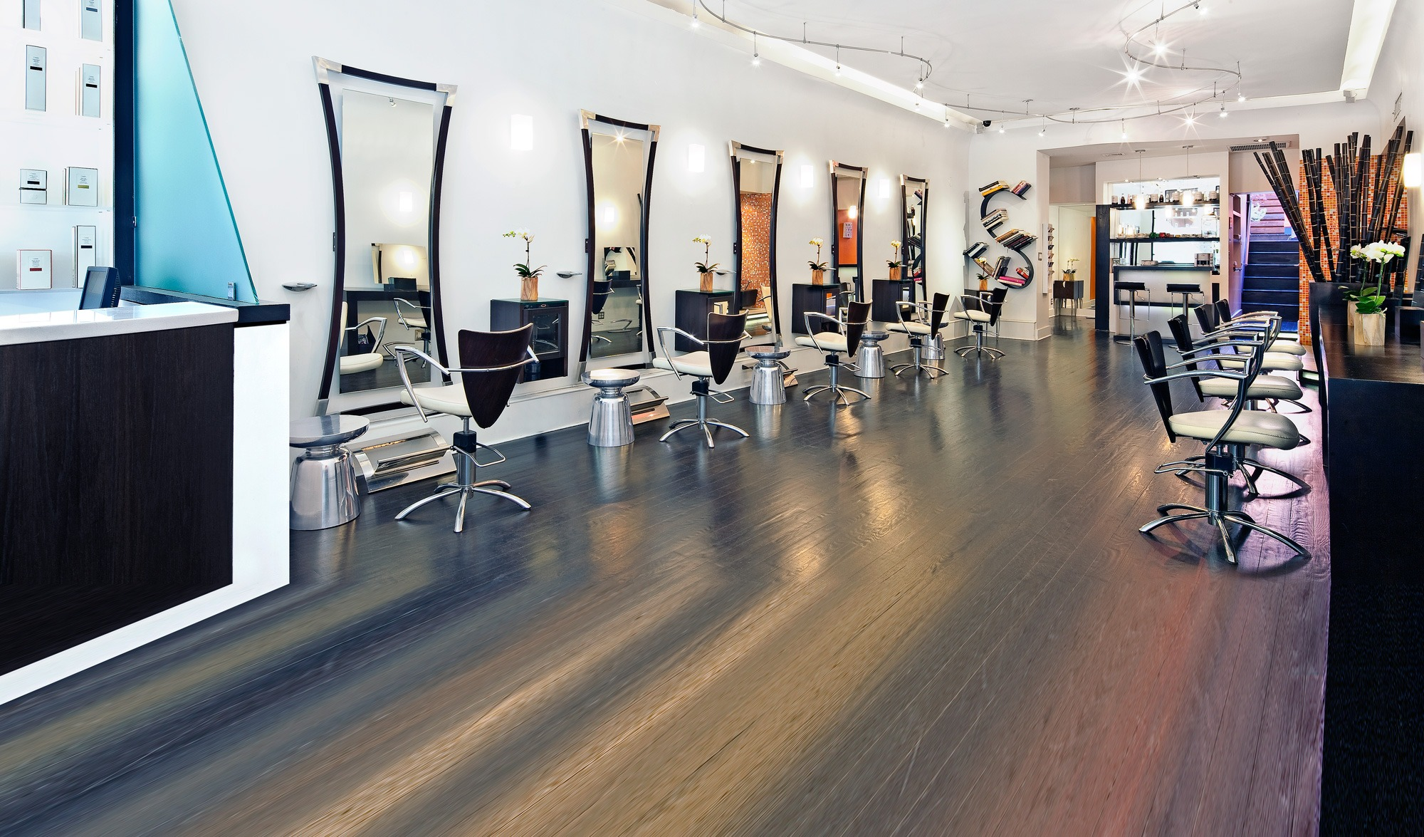 fabio scalia soho new york salon interior fabio scalia