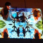 Suran Song Event at Fabio Scalia Salon