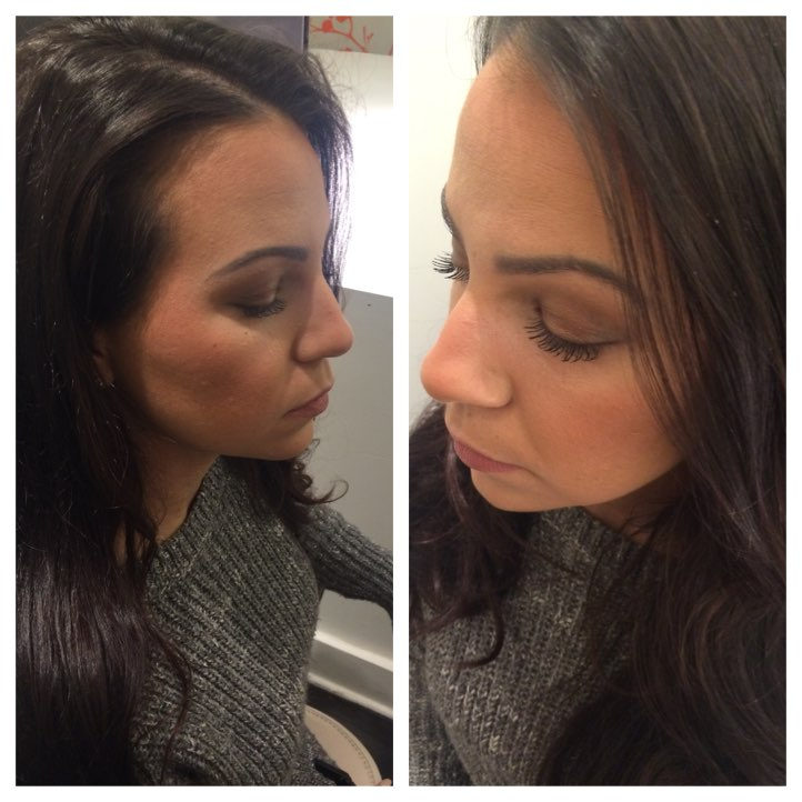 Highlight and Contour with Makeup using Fabio Scalia Salon's Tips