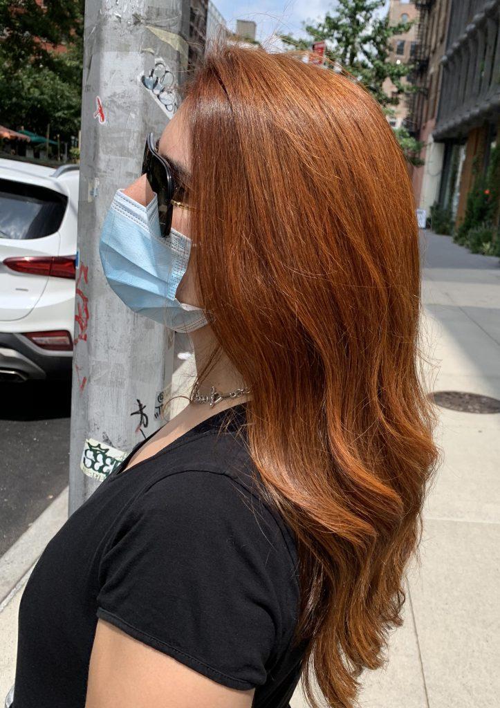 soho hair salon