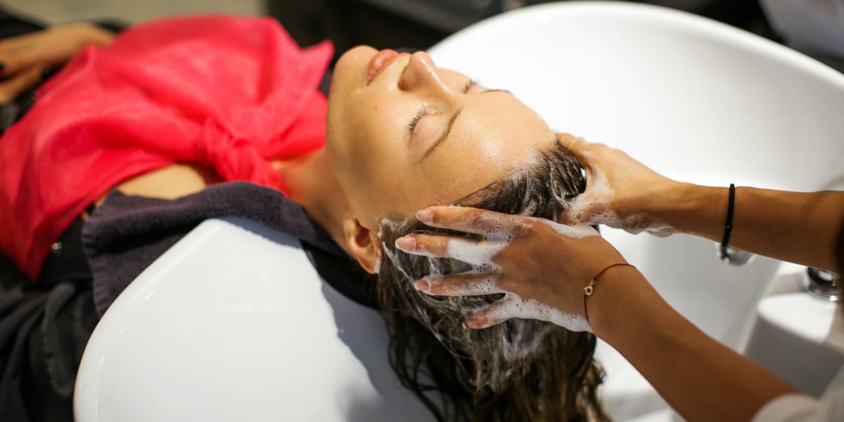 scalp treatment