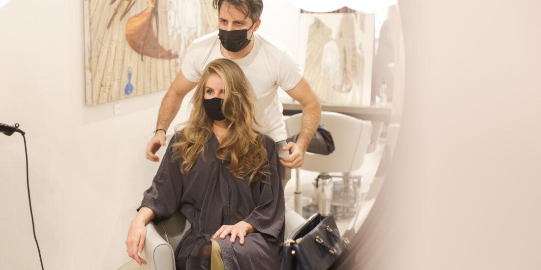 brightest hair salon